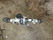 Fx50   2013 Rear Steering Gear/rack And Pinion 644781 With Electric Motor