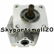 New Hydraulic Pump Fits Jd 855 Compact Tractor 1pc