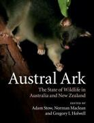 Austral Ark By Adam Stow Editor, Norman Maclean Editor, Gregory I. Holwel...