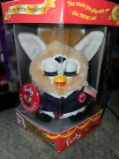 Furby For President Special Limited Edition From 2000 Vintage New In Box