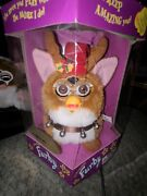 Special Edition Kb Toys Edition Reindeer Furby New In Box Christmas