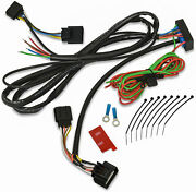 Show Chrome Electronically Isolated Trailer Wire Harness 52-928