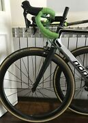 Hylix 1 1/8-1 1/4 Tapered Carbon Fork Fit Cannondale Supersix Evo,synapse,caad12