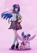 My Little Pony Bishoujo Twilight Sparkle Limited Edition New