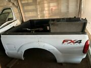 Ford F250 Short Truck Bed Box 2011-2016 Style Rust Free