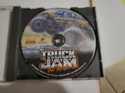 Truck Jam - All Tricked Out Dvd, 2006disc Only. In Jewel Case.