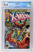 X-men 129 - Marvel 1980 Cgc 9.2 1st Appearance Of Kitty Pryde The White Queen