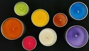 Bulk 8oz Candles 4 Pack For Retail Max Scented 100 Soy Wax Pick Your Scent