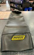 0821-1026 Moose Utility Division Seat Cover For A Yfm 660 Grizzly 02-08