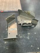 Yamaha Grizzly 700 Under Carriage Parts