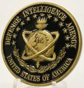 2nd Iteration Dia Defense Intelligence Agency Usic Intel Challenge Coin