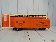 Lionel Electric Trains 6-17305 Union Pacific Fruit Express Reefer Pfe 459401