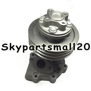 New Cooling Water Pump 3171361 787767 4804424 Fit For Volvo Bm L50 Engine 1pc