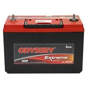 Odx-agm31 Odyssey Battery New For Gmc C6500 Topkick C6000 Freightliner Fld112 Xc
