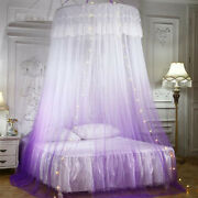 Ceiling-mounted Mosquito Net