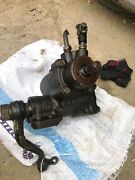 Toyota Hilux Pickup Truck Lhd Power Steering Box 88-97