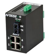 Brand New 305fx-st - N-tron 5 Port Same Day Shipping