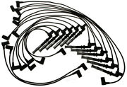 Ignition Wire Set Acdelco Professional 9012a