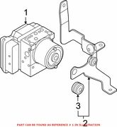 Genuine Oem Abs Hydraulic Assembly For Hyundai 589202e301