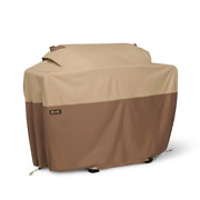 Premium 58w X 30d X 48h Polyester Polyvinyl Chloride Backing Bbq Grill Cover