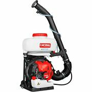 Cardinal 3.5 Gallon Backpack Mosquito Fogger 3-in-1 Ulv Sprayer Leaf Blower Dust