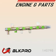 New Fuel Rail Manifold Injection Injector Tube For Dodge 5.9l Cummins Isb Isc