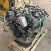 Engine / Motor For Mercedes Gl-class 4.6l At 97k