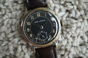 Jaeger-lecoultre Luftwaffe - Wwii Military Watch - Cal 463 Www German Air Force