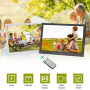 14 Inch Led Smart Cloud Digital Photo Picture Frame 1280 800 Ips Lcd Panel Ger