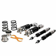 Full Coilovers Suspension Damper For Ford Mustang 94-04 4th 24 Ways Front + Rear