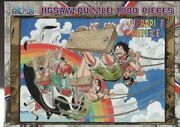 One Piece Jigsaw Puzzle 1000 Pieces Over Drive One Piece Jf2014-01