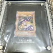 Yu-gi-oh Ocg Black Magician Girl Special Cards Made Of Stainless Steel / 7em195