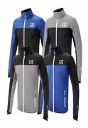 Cutter And Buck Weathertec Waterproof Jacket M L Xl. Rrp Andpound129.99
