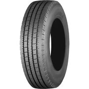 4 Tires Goodride Cr960a 285/75r24.5 Load G 14 Ply Trailer Commercial
