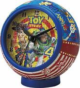 145-piece Jigsaw Puzzle Toy Story4 Toy Story 4 American Pop [puzzle Cloc Japan