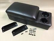 Chevy Caprice Ppv Police Deluxe Center Console Ez Kit 2014 - 2017 By Nennoproandreg