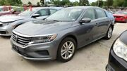Driver Front Door Electric With Memory Mirrors Fits 16-18 Passat 1922724
