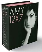 Amy Winehouse - 12x7 The Singles Collection New Vinyl