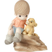 Precious Moments Disney Lion King You're My Pride And Joy 101051