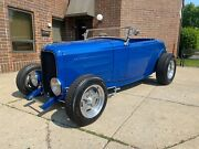 1932 Ford Roadster 1932 Ford Roadster High Boy Street Rod