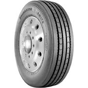 4 New Roadmaster By Cooper Rm170+ 245/70r19.5 G 14 Ply All Position Commercial