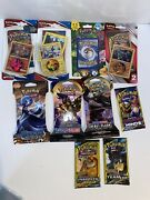 Pokemon Tcg Mixed Sealed Lot Sealed-boosters And Blistersmixed Sets 🔥