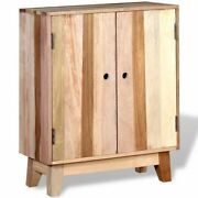 Kitchen Pantry Storage Cabinet Cupboard Organizer Reclaimed Wood Tall Shelves