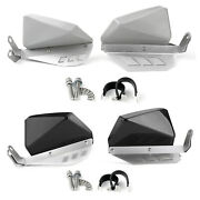 Feet Fender Cover Mudguards Feet Protection Fits Bmw R1200gs Lc / Lc Adv 14-18