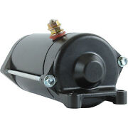 Parts Unlimited Starter Motor For Kaw/suz 2110-0909