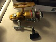 Eagle Claw Blue Pacific No. 1625 Spinning Reel. Vintage.