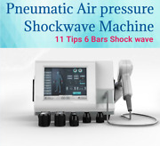 2021 New Extracorporeal Shock Wave Therapy Body Massage Pain Relief Ed Care