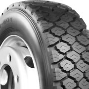 4 Tires Ironman I-604 245/70r19.5 Load G 14 Ply Drive Commercial
