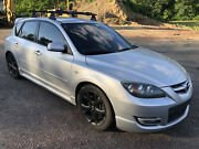 2007 Mazda Mazdaspeed 3 Parts Car Complete 2.3 Turbo 6mt Clean Title Non-running