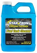 Star Tron Gas Tank And Fuel System Cleaner - Remove Sludge And Deposits From Gaso...